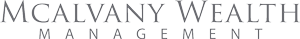 McAlvany Wealth Management Logo